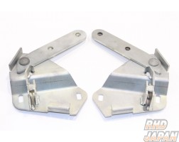 Arita Speed G Nose Bonnet Hinge - Fairlady Z S30