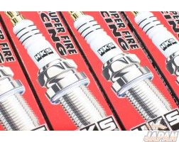 HKS Super Fire Racing Spark Plug M Series Heat Range 7