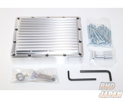 Attain Extra Large Transmission Oil Pan - FD3S