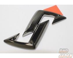 Nissan OEM Hood Emblem AA000 R34