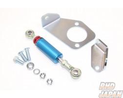 Sard Racing Silicone Hosing 4mm X 2m - Blue