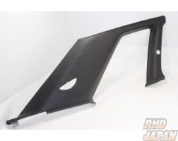 Nissan OEM Rear Glass Inner Finisher RH - 2 Door R32 04U00