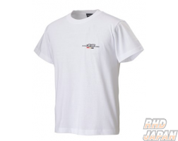 Mugen Power T-Shirt White - LL