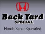Backyard Special