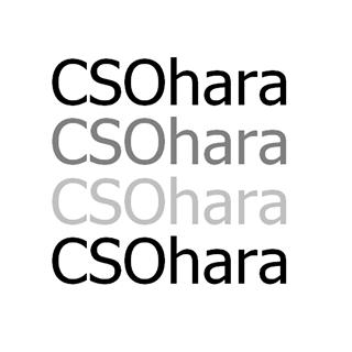 CSOhara