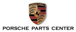 Porsche Parts Center